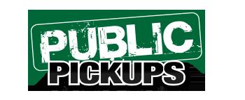 Public Pickup